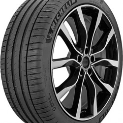 265/60 R18 Michelin Pilot Sport 4 SUV 110 V