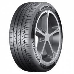 215/50 R17 Continental PremiumContact-6 95 Y XL